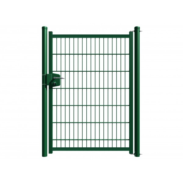 Portillon de jardin type d d bologne for Portillon de jardin pvc