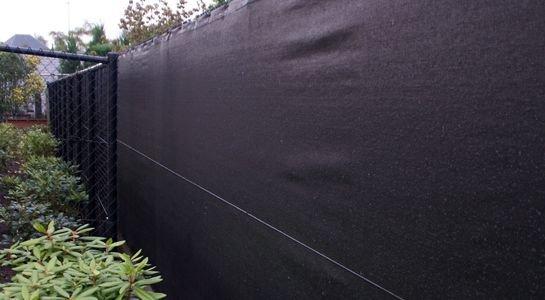 filet brise vue 100 avec oeillets 30cm bologne. Black Bedroom Furniture Sets. Home Design Ideas